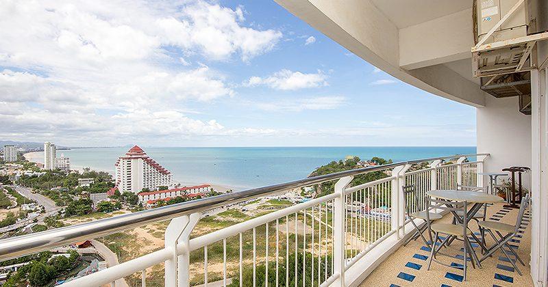 Great Sea View Condominium for Sale (20656)