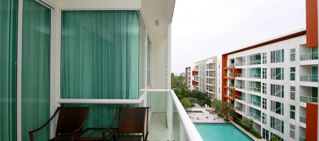 Luxury 1 Bedroom at The Breeze for Sale (20219)