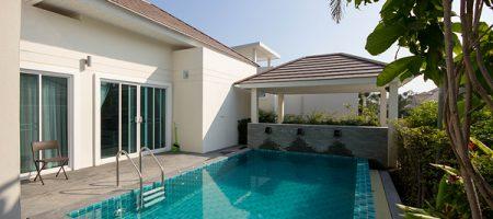 House For Rent in La Siara Soi 102 (30567)