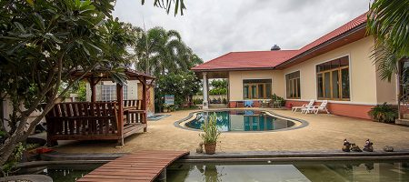 Private Pool Villa for Sale (11139)