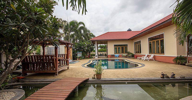 Private Pool Villa for Sale (11139)