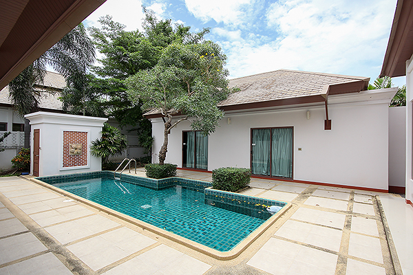 Beautiful House for Sale (10980)