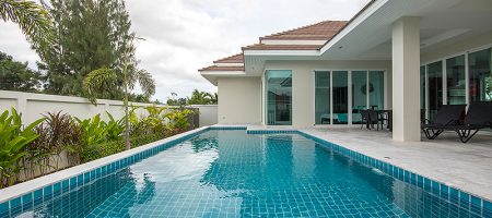 Pool Villa for Sale at Wood Land Hua Hin 88 (11157)