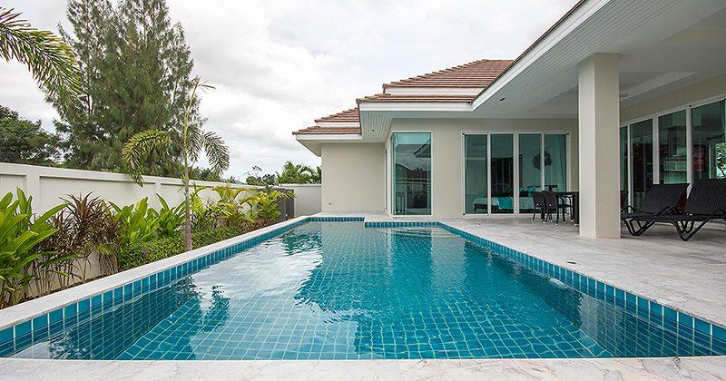 Pool Villa for Sale at Wood Land Hua Hin 88 (11157)