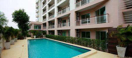 City Center Apartment for Sale  (20710)