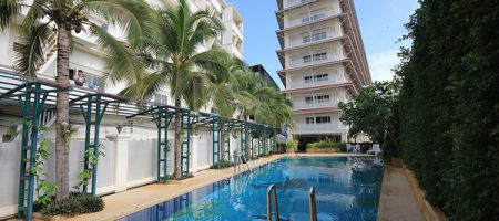 Condominium in the Heart of Hua Hin (20491)