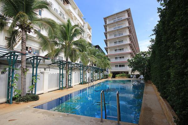 Condominium in the Heart of Hua Hin (20491)
