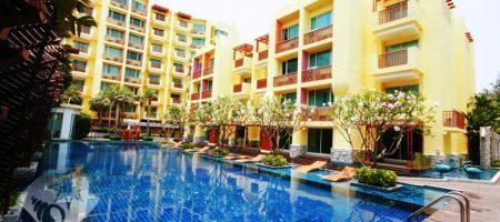 Mykonos Boutique Condominium (40109)