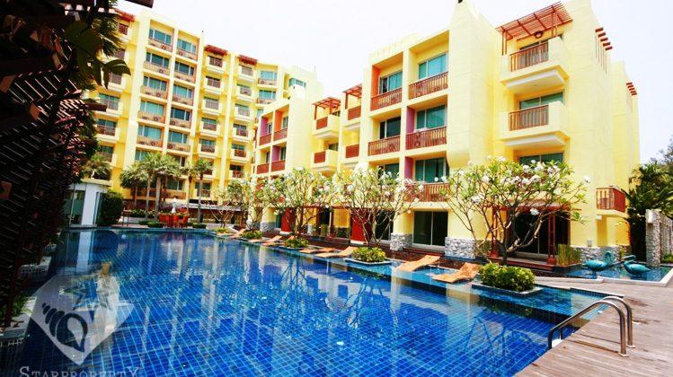 Mykonos Condominium  (20137)