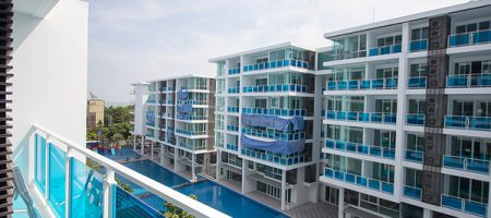 Unit at My Resort Condominium for Sale(20398)