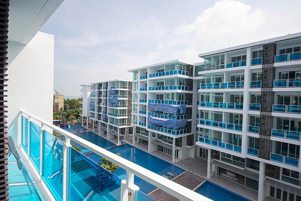 Unit at My Resort Condominium for Sale(20398)