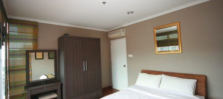 Condominium in Hua Hin Town Centre for Sale (20391)