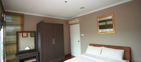 Condominium in Hua Hin Town Centre for Sale (20391)