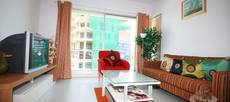 Condominium in the Heart of Hua Hin (40156)