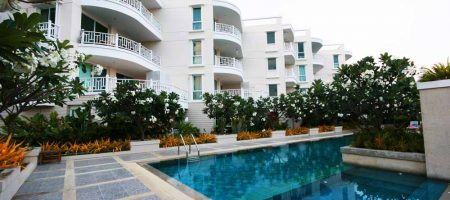 2 Bedrooms Condo with Fully Furnished (40148)