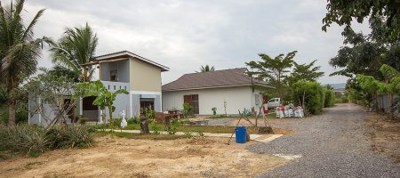 Resort in Hua Hin for Sale (11205)