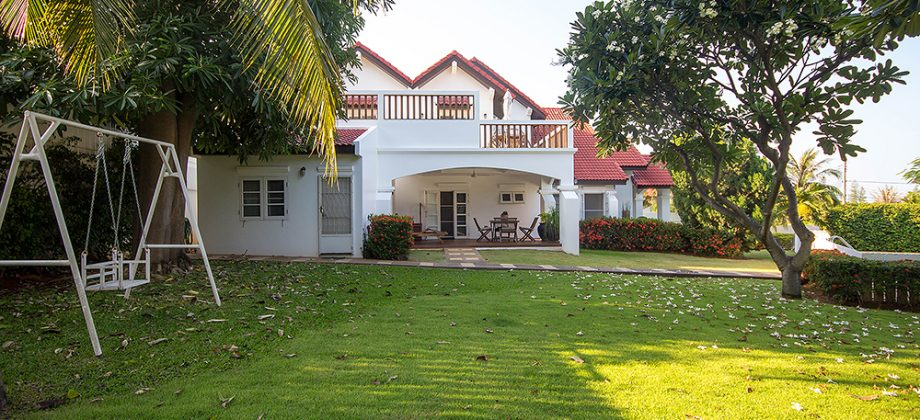 Beautiful Pool Villa for Sale with Sea View (11261)