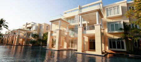 Blue Lagoon Hua Hin Condominium  (20305)