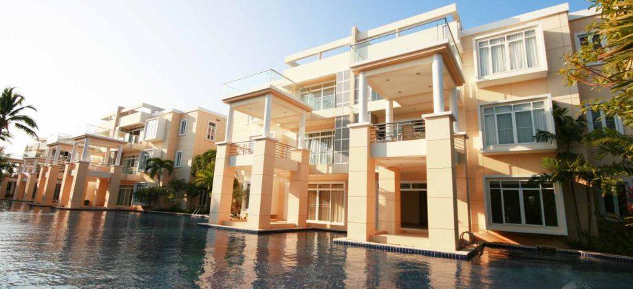 Top Floor Condominium for Sale (20166)