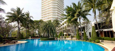Baan Lonsai Beach Front Condo For Sale (20380)