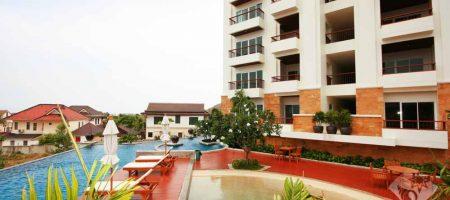 2 Beds Condominium with Sea View (20169)