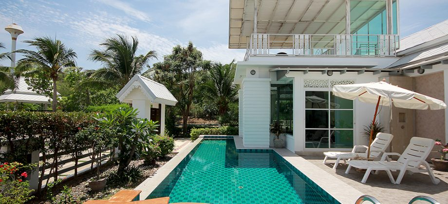 Beautiful Pool Villa For Sale Hua Hin (11273)