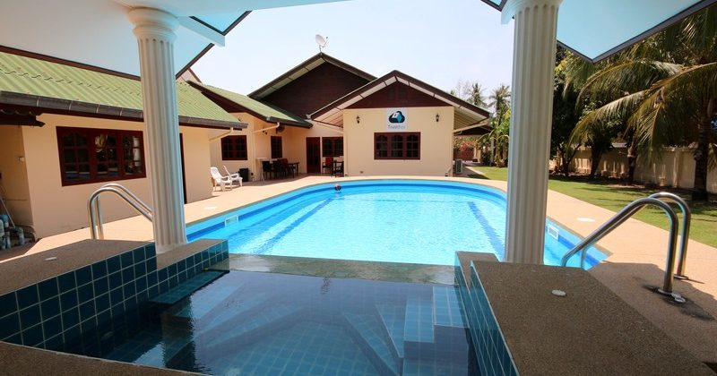 Beautiful House for Sale at Tamarind Gardens (11204)