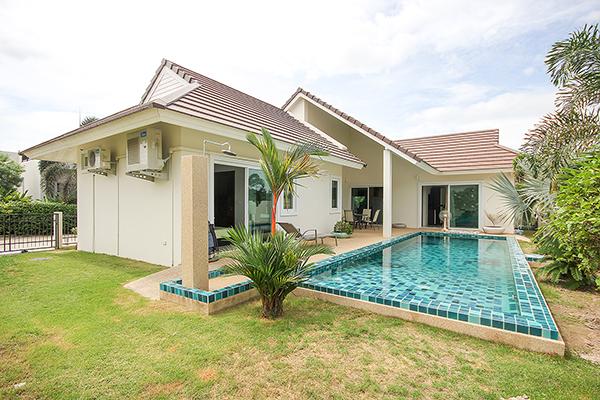 House For Sale in La Siara Soi 102 (10953)
