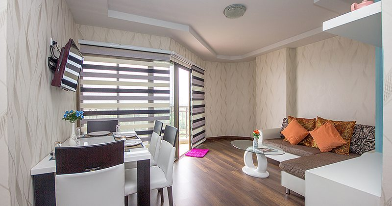 2 Bedrooms at Rabiangchan Condominium for Sale (20676)