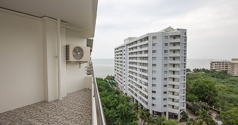 Condominium in Hua Hin for Sale (20679)