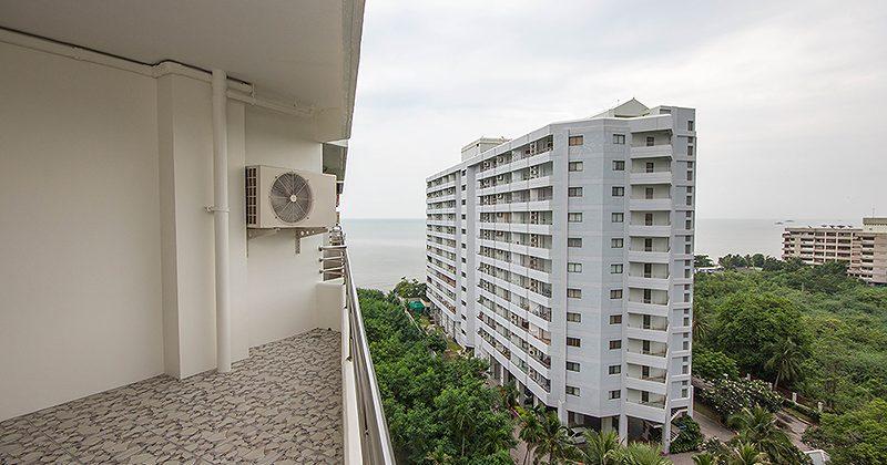 Condominium in Hua Hin for Sale (20679)