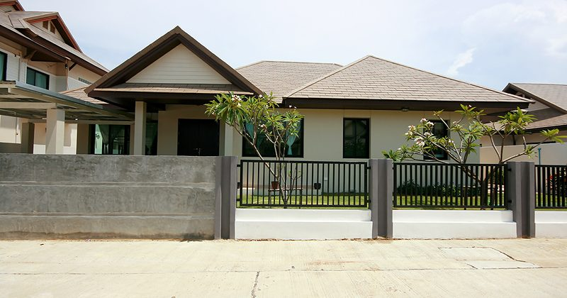Pool Villa at Hua Hin Hill Village Soi 102 (11182)