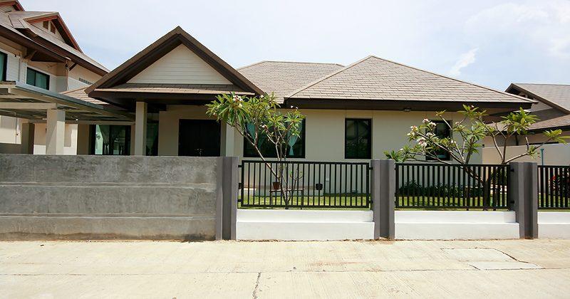 Pool Villa at Hua Hin Hill Village Soi 102 (11182)