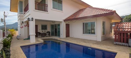 Wonderful Two Storey House for Sale (11213)