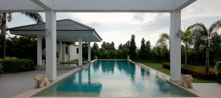 Luxury Pool Villa for Sale (10993)