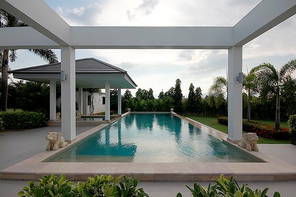 Luxury Pool Villa for Sale (10993)