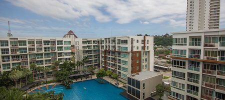 Condominium at Seacraze for Sale (20680)