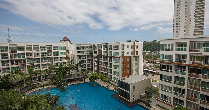 Condominium at Seacraze for Sale (20680)