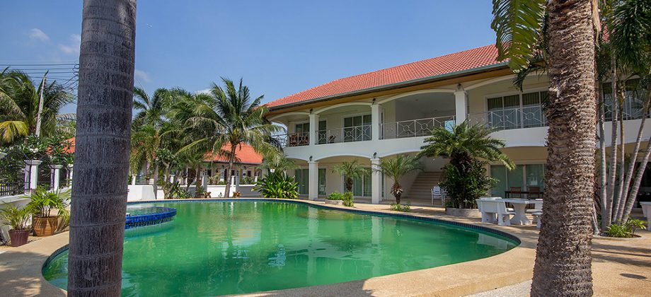 Noble House 2 Hua Hin Soi 6 (11214)
