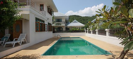 Grand Hill Soi Hua Hin 88 (10988)