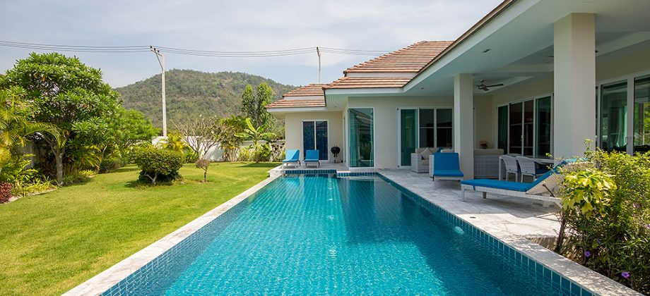 Red Mountain Hua Hin Soi 88 Price 12 M Baht (11216)