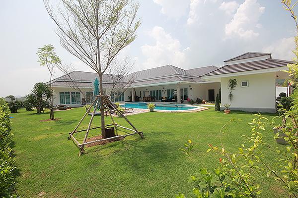 Palm Pool Villa (11115)