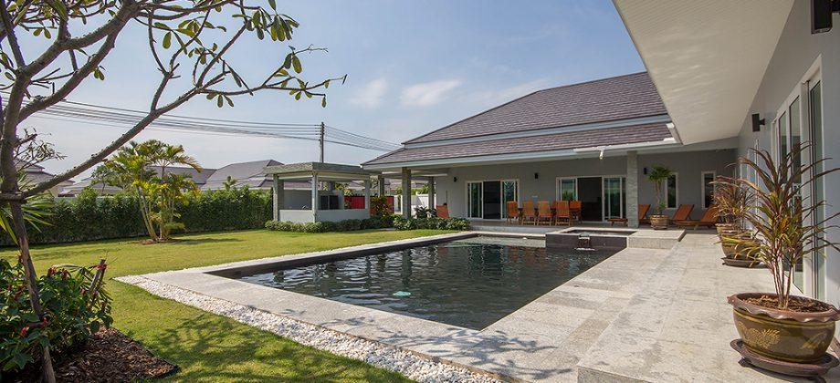 Palm Pool Villas (11223)