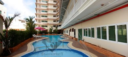 Condominium in the Heart of Hua Hin (20550)