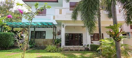 House at Hau Hin Soi 27 for Sale (10962)