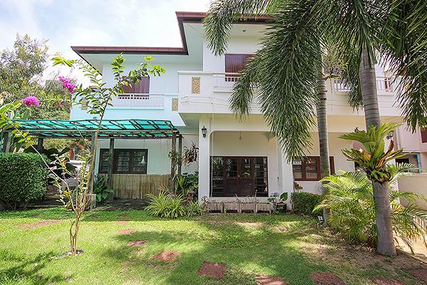 House at Hau Hin Soi 27 for Sale (10962)