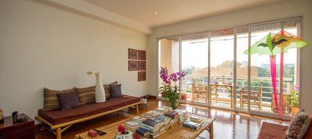 Beautiful Condominium at Baan Sansaran for Sale (20703)