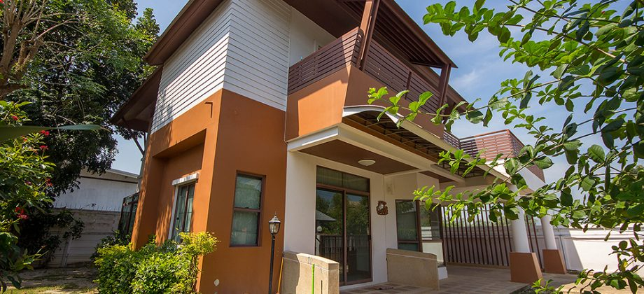 House for Sale at La Vallee Hua Hin Soi 70 (11257)