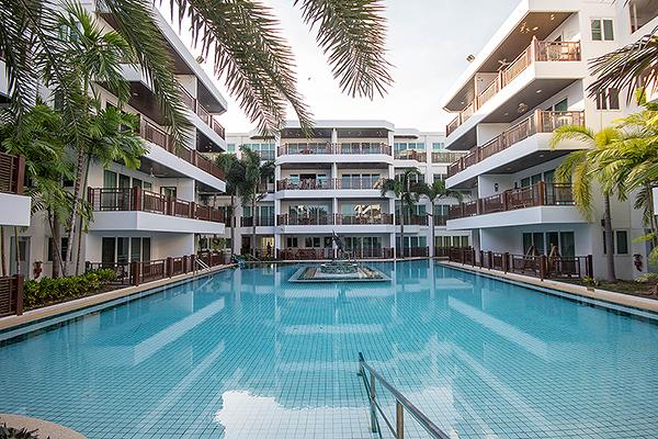 Beach Palace Condominium (20572)