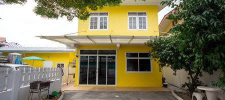 Bungalow in Hua Hin for Rent (30565)